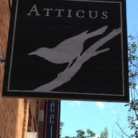 Photo taken at Atticus Coffee & Gifts by Jack S. on 7/6/2012
