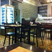 Photo taken at Emporio La Rosa by Rosa Maria A. on 6/12/2012