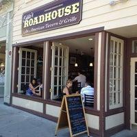 Photo taken at Eddie's Roadhouse by Eddies R. on 8/12/2012