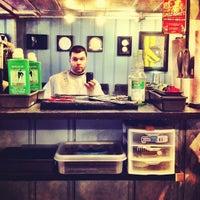Blue Spark Barbershop