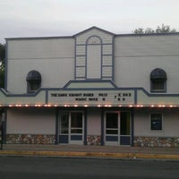 Photo taken at Bellaire Cinema by Bryan A. on 7/24/2012