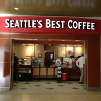 Photo taken at Seattle's Best Coffee by Natasha A. on 2/27/2012