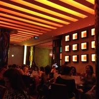 8/18/2012にGiovanniがRosa Mexicanoで撮った写真