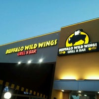 Photo taken at Buffalo Wild Wings by Dee C. on 9/12/2011
