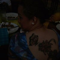 Photo taken at SOTERO's Bar And Restaurant by Hanziel S. on 10/27/2011