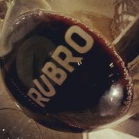 Foto tirada no(a) Rubro por João P. em 4/30/2012