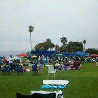 Photo taken at La Jolla Concerts by the Sea by James A. on 8/14/2011
