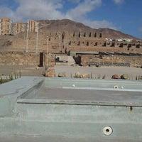 Foto tomada en Ruinas De Huanchaca por Claudia F. el 2/1/2012