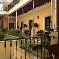 Foto tomada en Villa María Christina por Eduardo B. el 3/8/2012
