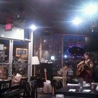 Photo taken at Black Salt Cafe by Tim • V. on 3/23/2012
