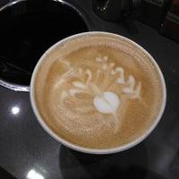 Photo taken at Tynan Coffee & Tea by David S. on 1/10/2012
