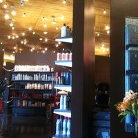Photo taken at Capelli Salon by Jen R. on 6/10/2011
