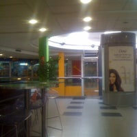 Photo taken at Pizza Amine by Oumayma C. on 5/3/2012