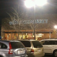 Photo taken at Whole Foods Market by SafeCycle .. on 1/6/2012