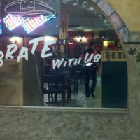Photo taken at El Chapala by Nick R. on 11/11/2011