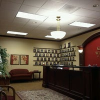 Photo taken at Keller Williams Realty of Greensboro by Ayesha R. on 11/4/2011