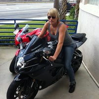 Photo taken at Riva Motorsports by Russell F. on 6/11/2011