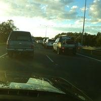 Photo taken at Gateway Motorway by Kent N. on 4/10/2011