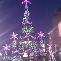 Photo taken at The Shops at Wiregrass by Nate D. on 11/19/2011
