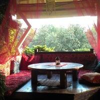 Photo taken at Arabian Taverna by Jasminka D. on 8/30/2012