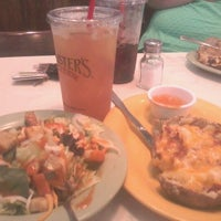 Photo taken at McAlister's Deli by Candice R. on 8/10/2012