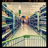 Photo taken at Big C by YoON ^. on 4/29/2012