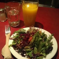 Photo taken at Herbivore by Danny P. on 6/30/2012