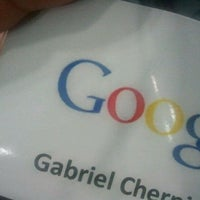 Photo taken at Google Office Haifa by Gabriel (Buggy) on 9/14/2011