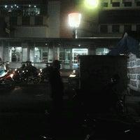 Photo taken at Halte TransJakarta PGC by Afif G. on 9/22/2011