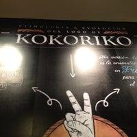 Photo taken at Kokoriko by Jairo C. on 5/27/2012
