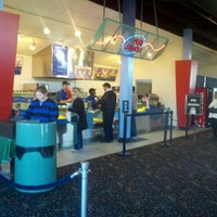 Photo taken at Great Clips IMAX Theater by Robert D. on 12/28/2011