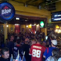 Photo taken at Tavern on the Tracks by Patryk B. on 9/11/2011