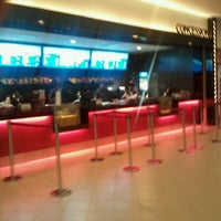 Photo taken at LFS Cinemas by Muhamad H. on 11/16/2011