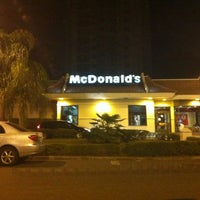 Photo taken at McDonald's by Karen D. on 5/10/2012