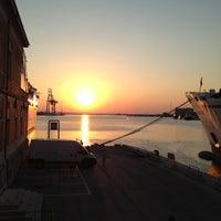 Foto diambil di Ristorante La Terrazza oleh Stefano Bosisio L. pada 8/15/2012