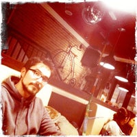 Photo taken at Lúla Bar & Restaurant by Milos D. on 12/5/2011
