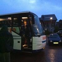 Photo taken at Haarlemmermeer Lyceum by Mark B. on 4/23/2012