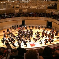 5/6/2012 tarihinde Anna Zysman U.ziyaretçi tarafından Symphony Center (Chicago Symphony Orchestra)'de çekilen fotoğraf