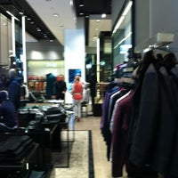 Photo prise au BOSS Store par Oleg K. le9/1/2012