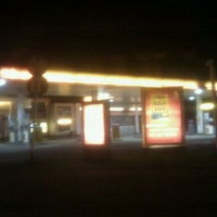 Photo taken at 7-Eleven by Viggo A. on 10/16/2011