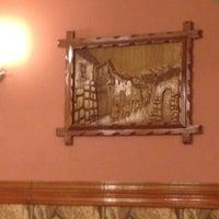 Photo taken at Restaurante La Muralla (Sucursal Jr. Junin) by Arleny K. on 4/6/2012