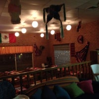 Photo taken at Manuels Mexican Cantina by kristin h. on 7/26/2012