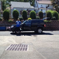 Photo taken at Kearny Auto Spa by Susan M. on 6/15/2012