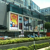 Photo taken at Empire Shopping Gallery by Pok Hui O. on 3/18/2011