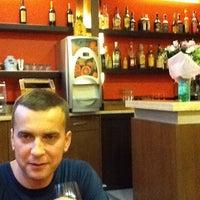 Photo taken at Hotel Delizia Milan by Andrey B. on 9/29/2011
