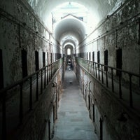 Photo taken at Eastern State Penitentiary by Reiner B. on 11/20/2011