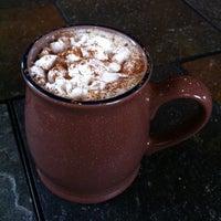 Photo taken at Mayorga Coffee Roasters by Hoang B. on 10/20/2011