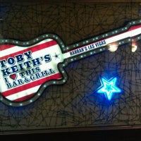 Photo taken at Toby Keith's I Love This Bar & Grill by Jason W. on 5/21/2011