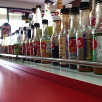 Photo taken at Firehouse Subs by John L. on 3/11/2012