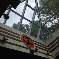 Снимок сделан в Братья Гриль пользователем Sasha M. 8/23/2012